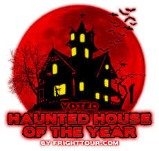 Halloween Attractions In Nj by House In The Hollow The Best Haunted House Attraction In