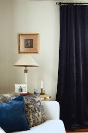 Pottery Barn Curtains 108 by The Perfect Blue Velvet Curtains By Georgia Grace