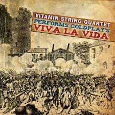 Smashing Pumpkins Wiki Discography by Album Art Exchange Performs Coldplay U0027s Viva La Vida By Vitamin