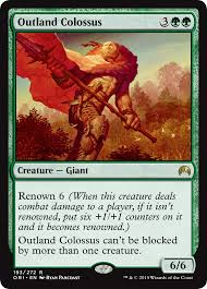 Mtg Mycosynth Golem Deck by Command Tower