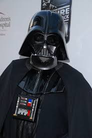 what do the buttons on darth vader u0027s suit actually do and what