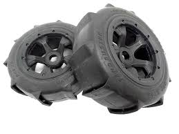 100 Truck Paddle Tires Amazoncom 15 Rovan Terminator Sand Wheels 2