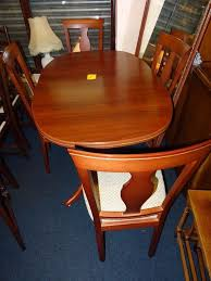 100 Cherry Table And 4 Chairs Cherry Wood Table And Chairs By Caxton Furniture In Suttonin