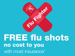 Seasonal Flu | Immunization Services | Walgreens