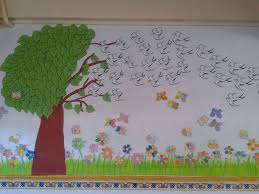 spring classroom door decorations preschool 5 funnycrafts