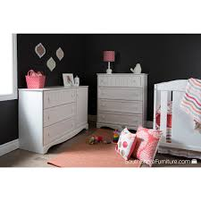 South Shore Libra Dresser White by South Shore Savannah 3 Drawer Dresser With Door Multiple Finishes