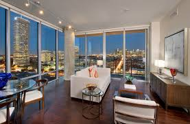 100 Square One Apartments The Sovereign At Regent Luxury In Houston TX