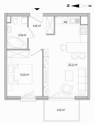 20 qm wohnzimmer einrichten grundriss lang schmal küche