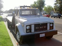 100 1970 Gmc Truck For Sale GMC 13 Ton Flatbed