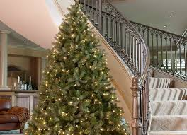 Mountain King Christmas Trees 9ft by Best Artificial Christmas Tree 10 Top Choices Bob Vila
