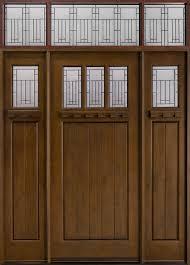 Custom Wood Doors Overhead Door Company Of El Paso