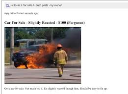 100 Saint Louis Craigslist Cars And Trucks By Owner Meninist On Twitter Ferguson Craigslist Be Like Httptco