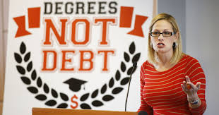 Asu Help Desk Jobs by Congress Must Help Asu Students With College Debt Rep Kyrsten