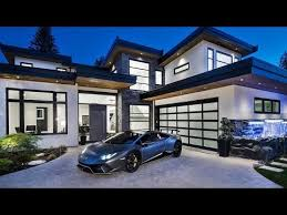 104 Modern Dream House Magnificent New Ultra Luxury Home In North Vancouver S Edgemont Village Youtube