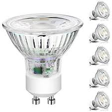 torchstar dimmable mr16 gu10 led light bulb 7 5w 75w equivalent