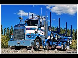 100 Jtl Trucking Kenworth T658 Nz Logging Trucks Pinterest Kenworth Trucks