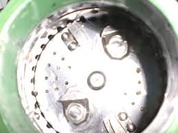 Garbage Disposal Backing Up Into 2nd Sink by Lpt Dump A Bucket Of Ice Into Your Garbage Disposal And Turn It