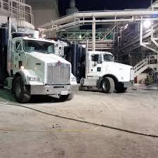 100 Vacuum Trucks Trucks Tank Cleaning GR Plant Maintenance Services