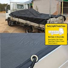 Tray Load Cover Lt Truck CGN13 Heavy Duty Mesh Cargo Net 3.7m X 2.8m ... New Heavy Duty Trailer Net Truck Cargo W Bungee Marksign 100 Waterproof Truck Cargo Bag With Net Fits Any Gladiator Heavy Duty Medium Mgn100 Auto Accsories Headlight Bulbs Car Gifts Trunk Mesh Smartstraps Bungee Plastic Hooks At Lowescom Heavyduty Pickup Securing Gear Tailgate Down 20301 6x8 Ft Long Bed Restraint System Bulldog Winch Upgrade Cord 47 X 36 Elasticated Wwwtopsimagescom Gorilla Boulder Distributors Inc
