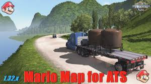 Mario Map+DLC Oregon (1.32.x ) ATS - American Truck Simulator Mod ... Mario Candy Machine Gamifies Halloween Hackaday Super Bros All Star Mobile Eertainment Video Game Truck Kart 7 Nintendo 3ds 0454961747 Walmartcom Half Shell Thanos Car Know Your Meme Odyssey Switch List Auburn Alabama And Columbus Ga Galaxyfest On Twitter Tournament Is This A Joke Spintires Mudrunner General Discussions South America Map V10 By Mario For Ats American Simulator Ds Play Online Amazoncom Melissa Doug Magnetic Fishing Tow Games Bundle