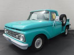 1964 Ford F100 Ranger Pick Up - For Sale By Owner At Private Party ... Pin By Jimmy Hubbard On 6166 Ford Trucks Pinterest 1964 F100 For Sale Classiccarscom F 100 Pickup Truck Youtube Marcus Smiths Is A Showstopper Hot Rod Network Busted Knuckles Photo Image Gallery Motor Company Timeline Fordcom Coe Not One You See Everydaya Flickr Reviews Research New Used Models Trend Factory Oem Shop Manuals Cd Detroit Iron Bagged And Dragged Sale 2075002 Hemmings News