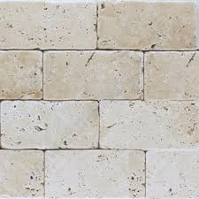 fiorito beige marble or beige limestone will blend better with