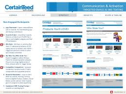 Certainteed Ceilings Comparison Tool by Certainteed Proposal