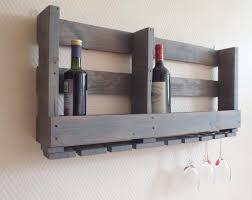 meuble cuisine palette créatrice de meubles en bois de palettes esprit cabane idees
