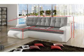 canapé d angle petit canapã angle noir et blanc canape d angle convertible cipriano et