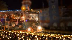 St Augustine Nights Lights 2017 Christmas Tour