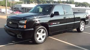 100 Chevy Truck Ss 2006 Chevrolet Silverado SS Specs Review