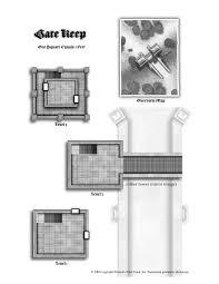 Dungeons And Dragons Tile Mapper by Towns The Cult Of J карты для D U0026d помещения Pinterest Rpg