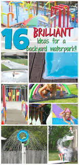 16 Brilliant Ideas To Create Your Own DIY Backyard Waterpark - The ... 38 Best Portable Splash Pad Instant Images On Best 25 Backyard Splash Pad Ideas Pinterest Fire Boy Water Design Pads 16 Brilliant Ideas To Create Your Own Diy Waterpark The Pvc Pipe Run Like Kale Unique Kids Yard Games Kids Sports Sports Court Pads For The Home And Rain Deck Layout Backyard 1 Kid Pool 2 Medium Pools Large Spiral 271 Gallery My Residential Park Splashpad Youtube