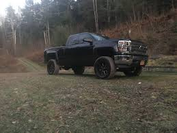 Pin By Paul Baldo On Chevy Trucks, Lifted Trucks, Truck Wraps, Truck ...