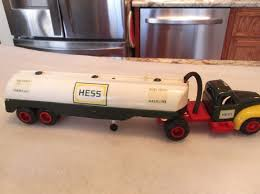 1964 Hess Tanker Truck | #1725000816 Hess Toy Trucks Mini Toys Buy 3 Get 1 Free Sale 1964 Hess Tanker Truck All Original Great Cdition 1849392991 Rays 2012 Vintage Marx Toy Tanker Mack Tank Truck Trailer W Box Tanker Truck 1725000816 For Sale In Nj 1969 Amerada Original Near Mint Hess With Funnel And Box Aj Colctibles More Pulls Wraps Off 50th Anniversary Holiday Toy Wfmz Tank Hong Kong 63500 Pclick 1st Wind Up Metal Car Nmib Works Best Example I