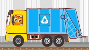 Garbage Trucks For Kids, Clean The Rubbish And Recycling, Cars ... Garbage Truck Wash Car Youtube Trucks Youtube Videos Blue Dumping Dumpster Police Mixer For Children Coche Color Learning For Kids Video Dump Toy Tonka Picking Up Trash L Rule Bruder Ambulance Toy Bruder Children The Song By Blippi Songs