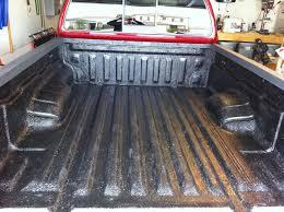 100 Herculiner Truck Bed Liner Bed Liner Installed Nissan Frontier Forum