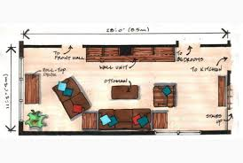 Long Rectangular Living Room Layout by 20 Living Room With Fireplace That Will Warm You All Winter