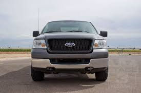 100 Ford F150 Truck Parts Summary 2005 Accessories Amp 2005