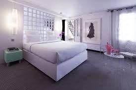102 Hotel Kube Paris Paris Trivago Com