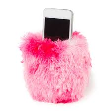 Fuzzy Plush Cell Phone Holder | Claire's | Tech Accesories | Cell ... Diy Phone Pillowholder Owlipop Ultimate Sack Ultimate Sack Bean Bag Chairs In Multiple Sizes And Bazaar Giant Chair 180cm X 140cm Large Indoor Living Room Gamer Bags Outdoor Water Resistant Garden Floor Cushion Lounger Fatboy Original Beanbag Stonewashed Black Best Bean Bag Chairs Ldon Evening Standard Ireland Amazonin Fluco Sacs Pin By High Gravity Photography On At Home Gagement Photos Coffee Velvet Fur Beanbag Cover Liner Sofa Memory Foam 5 Ft