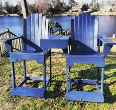 deck chairs tall chairs tall adirondack chairs director s