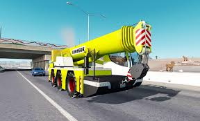 Mobile Crane Liebherr In Traffic Mod - American Truck Simulator Mod ... Truckfax New Liebherr For Quebec Cement Mixer And Volvo Fmx Truck Working Unloading Ceme Liebherrt282bdumptruck Critfc Ltm1300 Registracijos Metai 1992 Visureigiai Kranai Fileliebherr Crane Truckjpg Wikimedia Commons Off Highwaydump Trucks Arculating Ta 230 Litronic Visit Of Liebherr Plant Ming Images Lorry 201618 T 236 Auto 3508x2339 Haul Trucks Then And Now Elkodailycom R9100 Excavator Loading Cat 773g Awesomeearthmovers