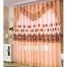 lace curtains with attached valance scalisi architects