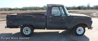 1965 Ford F100 Pickup Truck | Item DB5090 | SOLD! February 7... 65 Ford Take It For A Spin Pinterest Trucks And 1965 F100 Pickup S54 Indy 2014 Fseries Brief History Autonxt Ford Ranger Custom Cab Pickup Truck Review Youtube Economic Econoline Stickem Pickups Workin Mans Muscle Truck Fuel Curve Offroad Vehicles Vans Custom Cab Short Bed Gaa Classic Cars Icon Transforms F250 Into A Turbodiesel Beast Rock 945