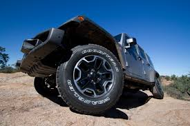 100 Goodyear Wrangler Truck Tires Where The Rubber Meets The Road Expedition Portal