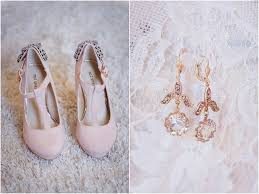 Blush Wedding Shoes Vintage Elegance Neutral South African Lauren Kriedemann Photography