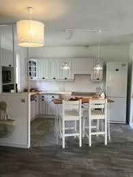 ferjani cuisine ferjani cuisine beton cellulaire beige ancien cassé par blanc