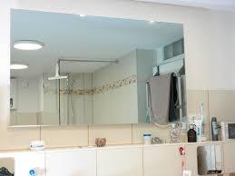 der spiegel im bad als infrarot heizung bilder infrarotheizung