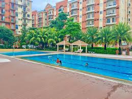 100 Ritz Apartment Chateau Elysee Manila Philippines Bookingcom